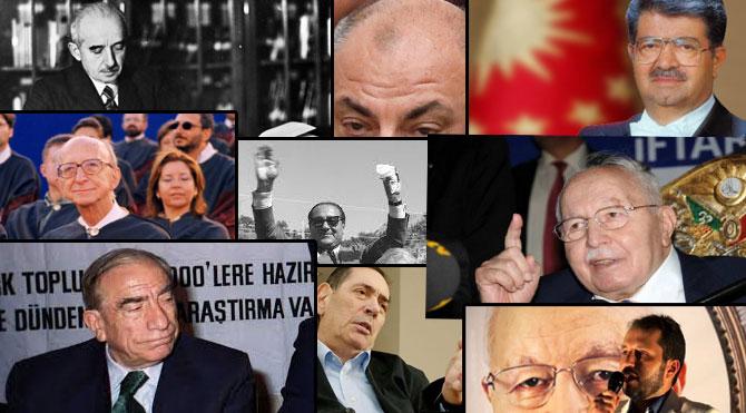 türk siyasetinde babalar ve oğullar; halil burak öz, ohaberbu