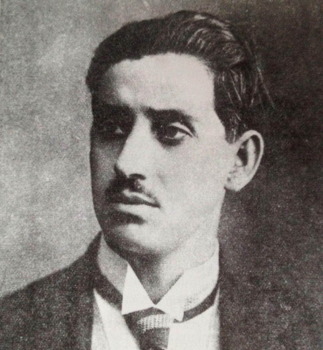 İzmir'de ilk kurşunu atan Hasan Tahsin'in son yazısı