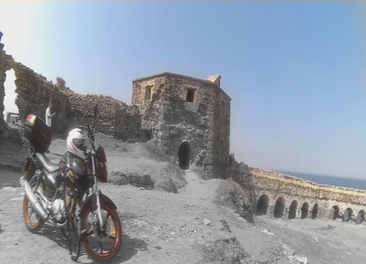 İstanbul'da gerici ayaklanmanın başının kesildiği Sarıyer'deki kale
