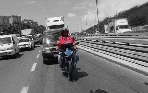 motosikletlikuryeler